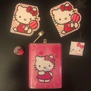Hello Kitty Flask!!! 👀